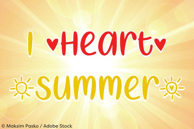 i-heart-summer