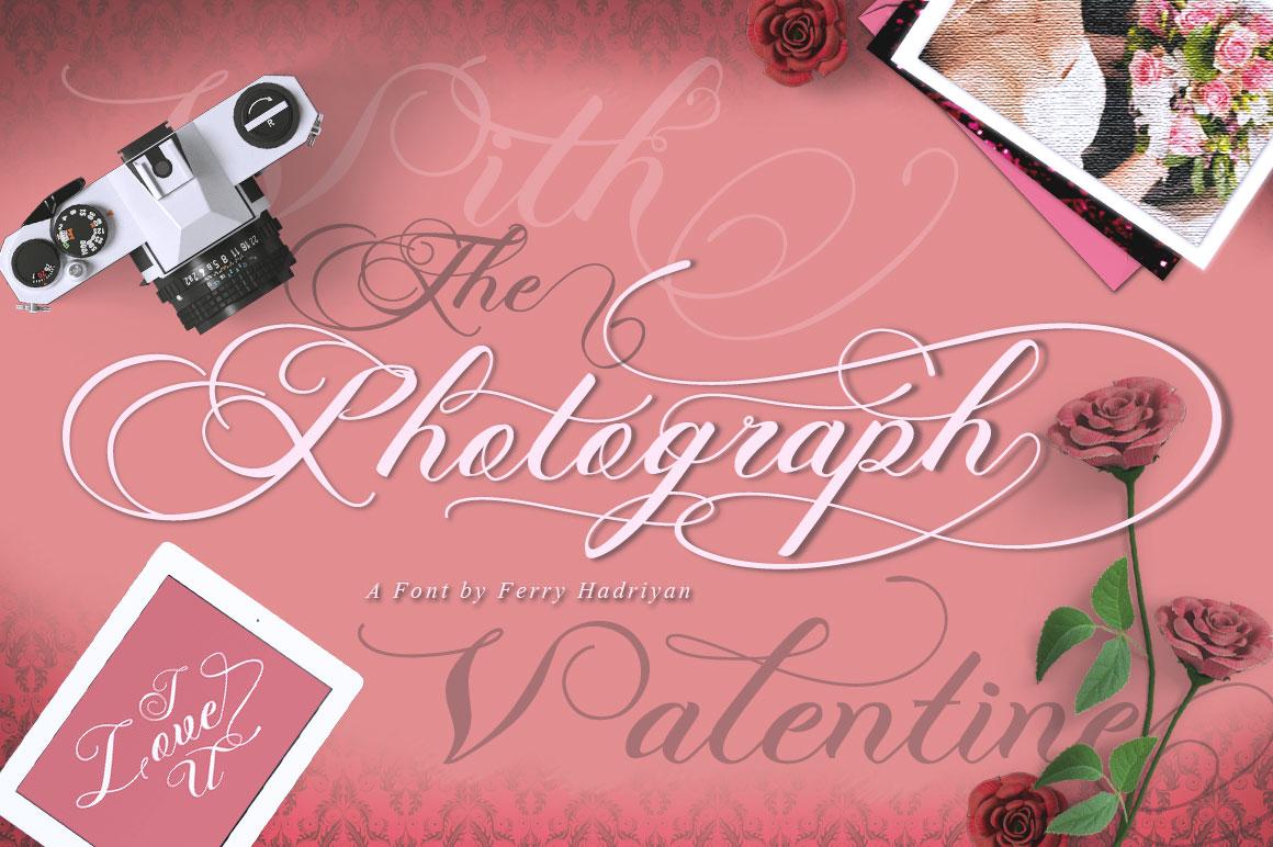 photograph-script