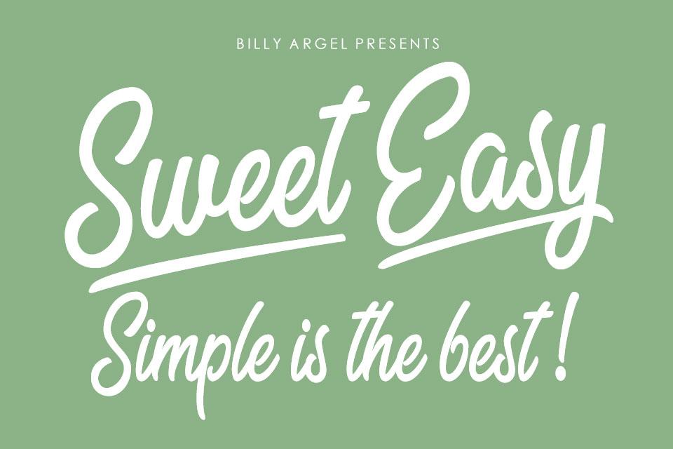 sweet-easy