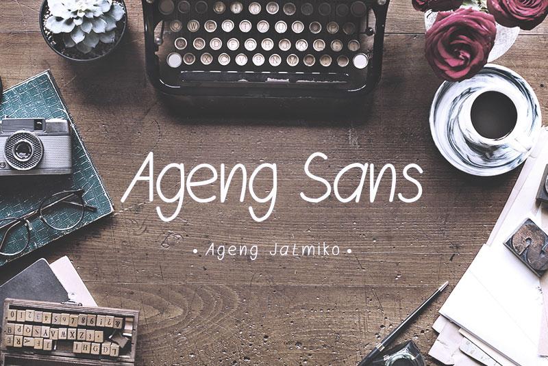 ageng-sans