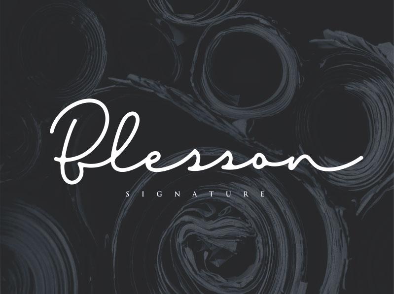 blesson