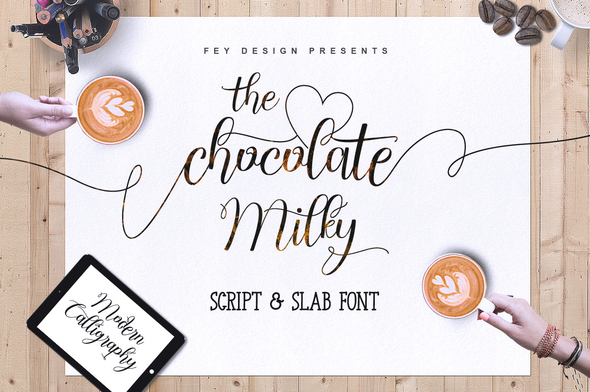 chocolate-milky
