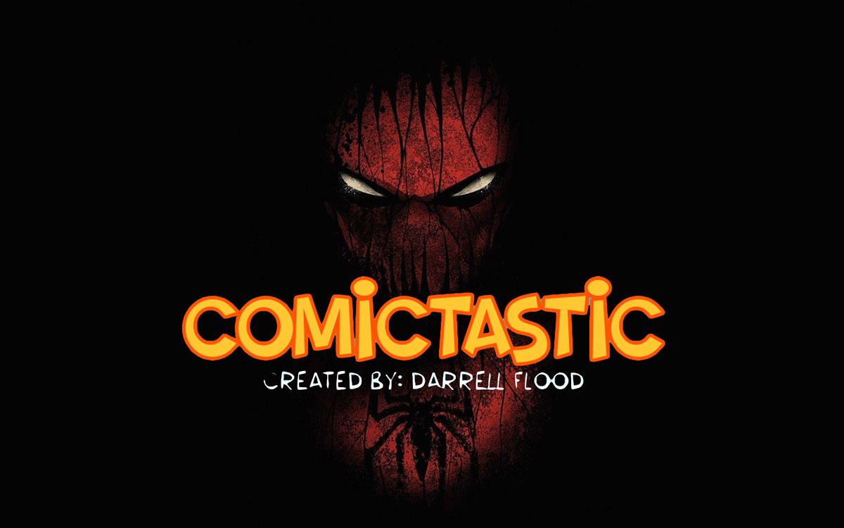 comictastic