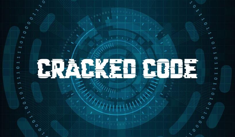 cracked-code