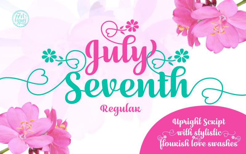 july-seventh