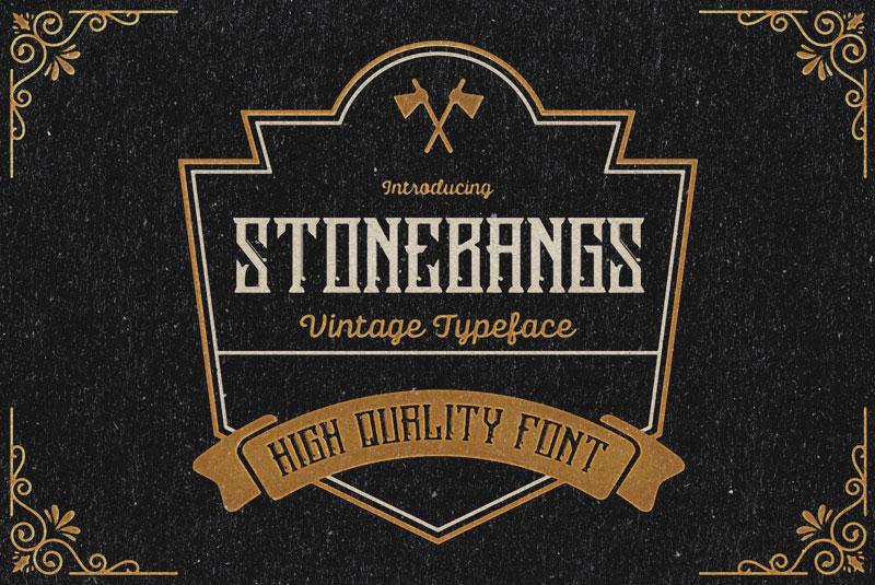 stonebangs