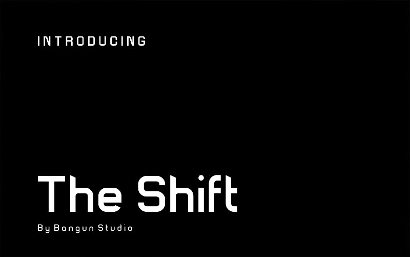 the-shift