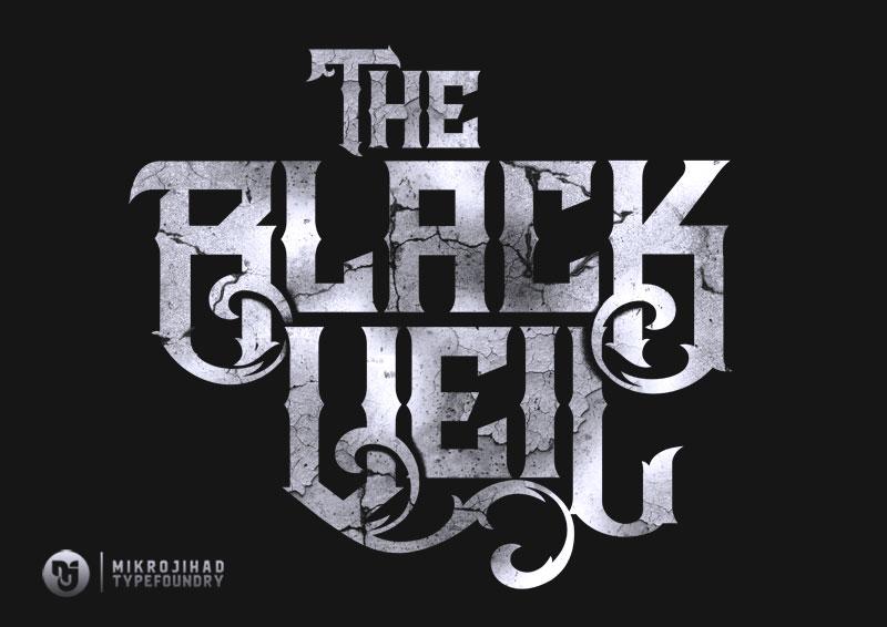 the-black-veil