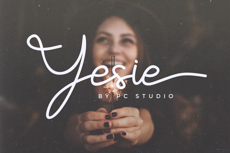 yesie