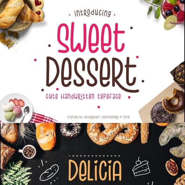 sweet-dessert