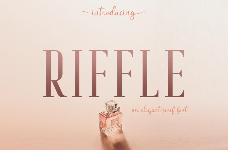 riffle