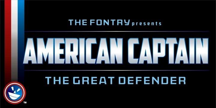 american-captain