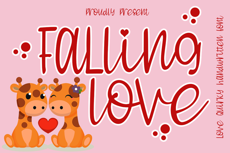 falling-love