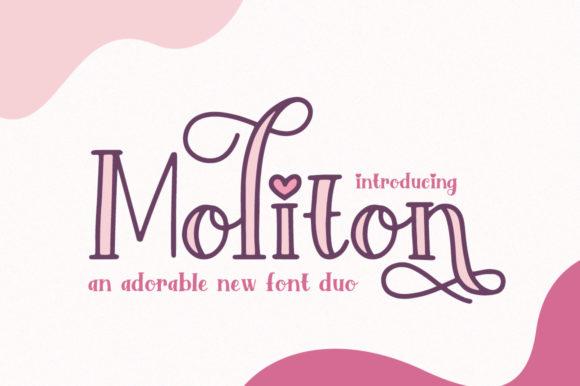 moliton