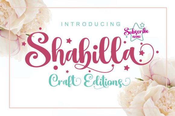 shabilla