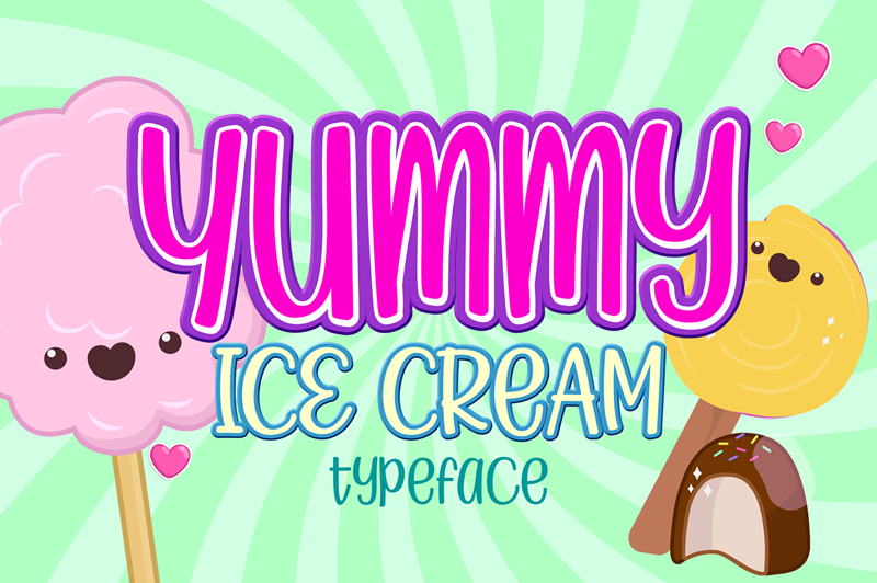 yummy-ice-cream