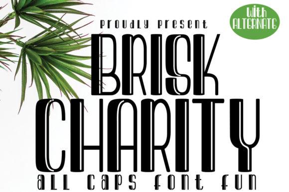 brisk-charity