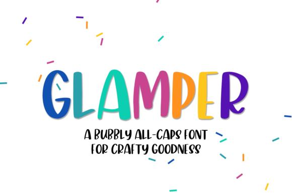 glamper