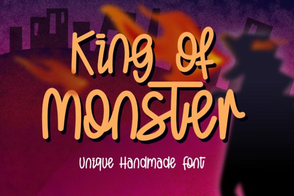 king-of-monster