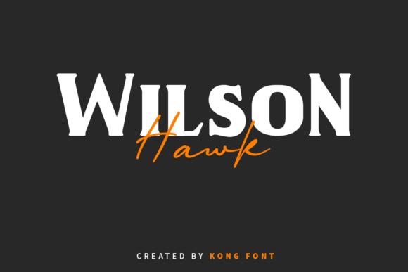 wilson-hawk