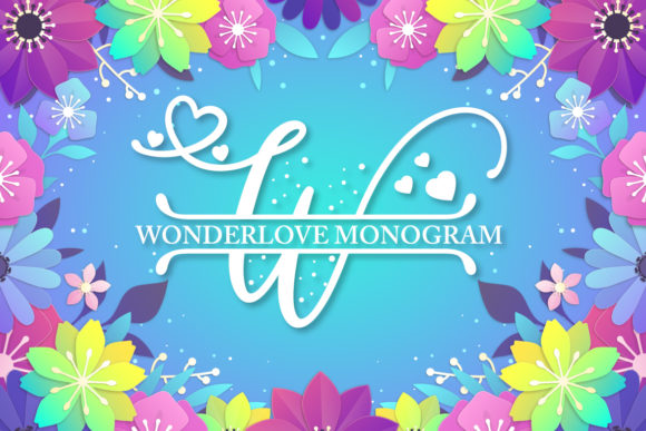 wonderlove-monogram