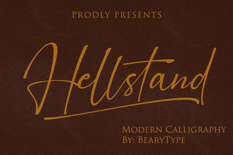 hellstand