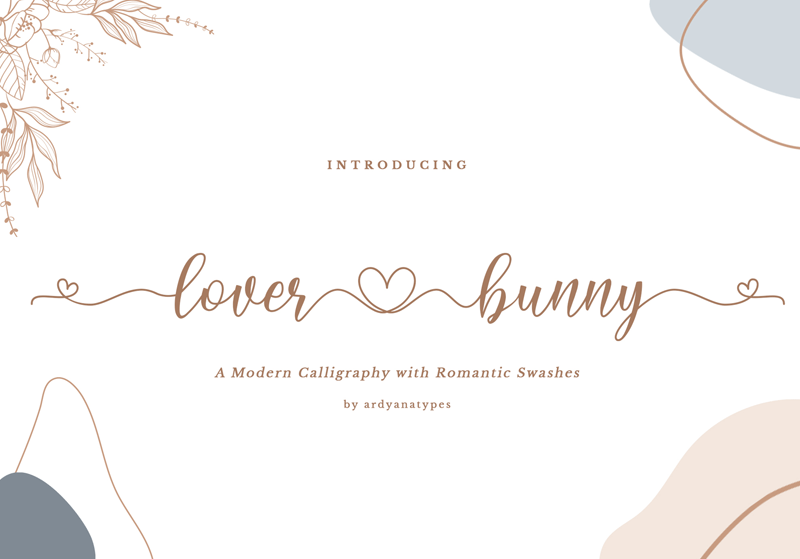 lover-bunny