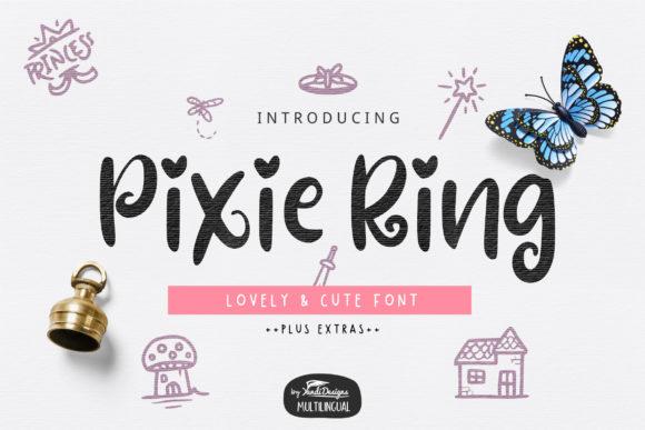 pixie-ring
