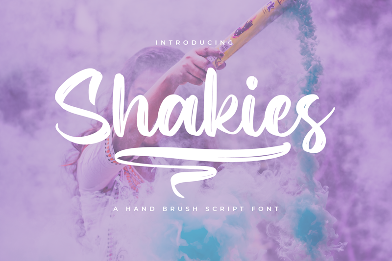 shakies