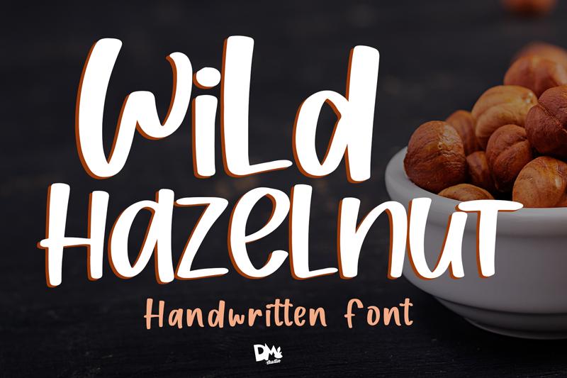 wild-hazelnut