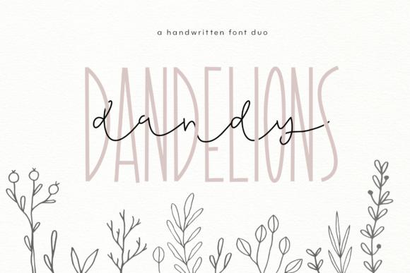 dandy-dandelions-duo