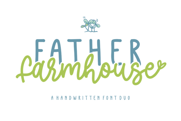 Download Father Farmhouse Font For Free Font Style
