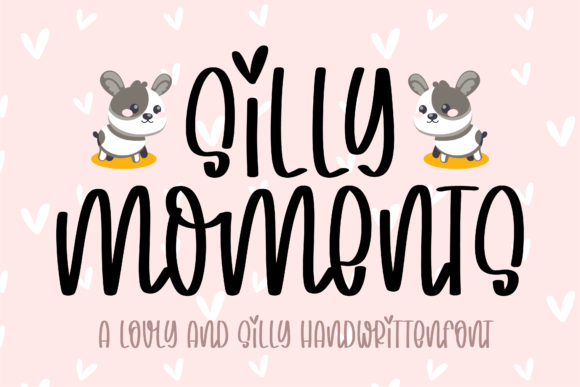 silly-moments