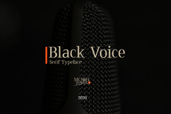 black-voice