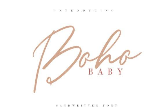boho-baby