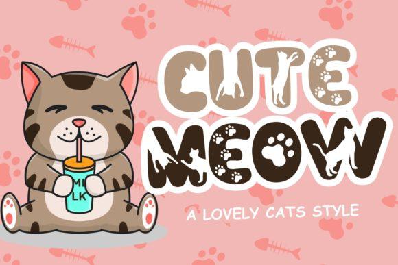 cute-meow