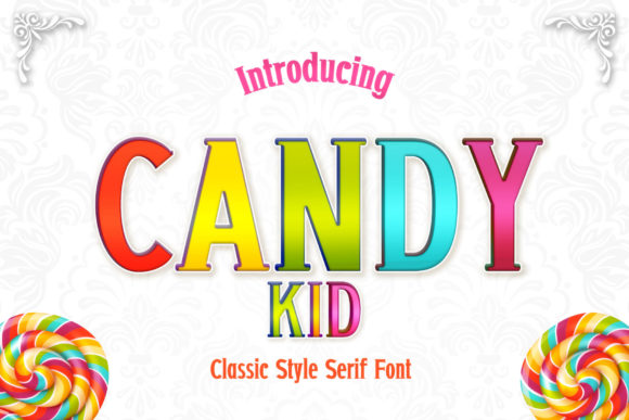 candy-kid