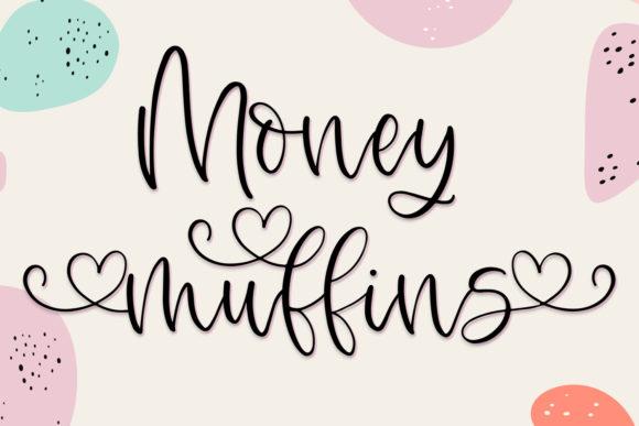 money-muffins