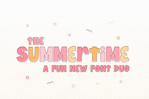 the-summertime