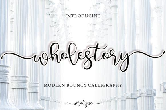 wholestory