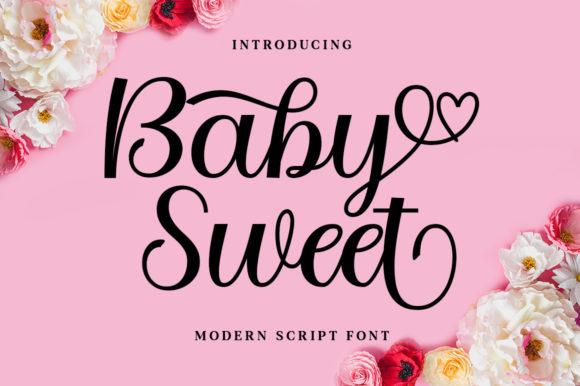 baby-sweet