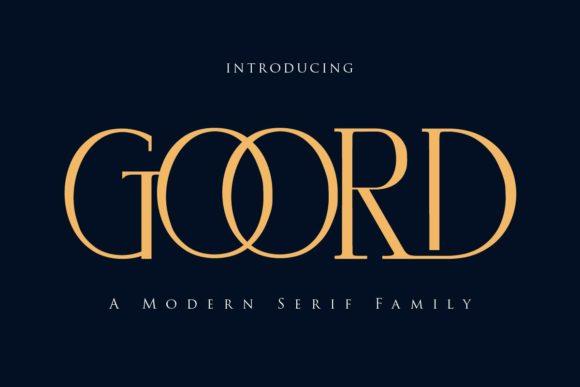 goord