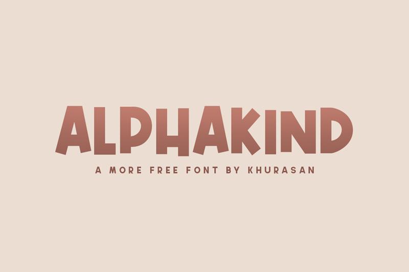 alphakind