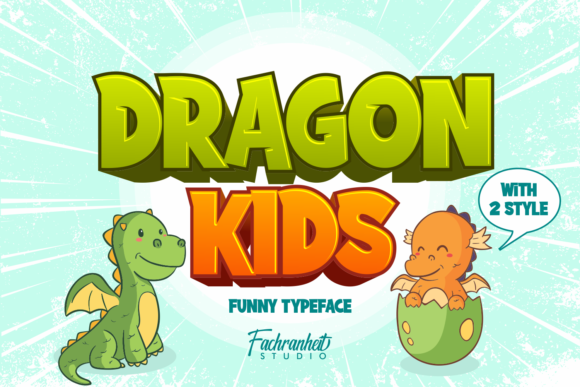 dragon-kids