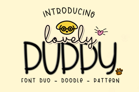 lovely-puppy-duo