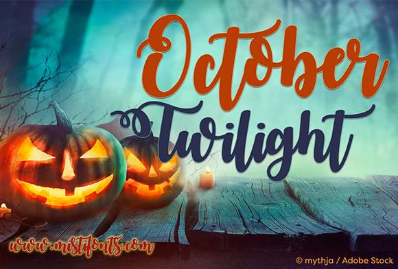 october-twilight