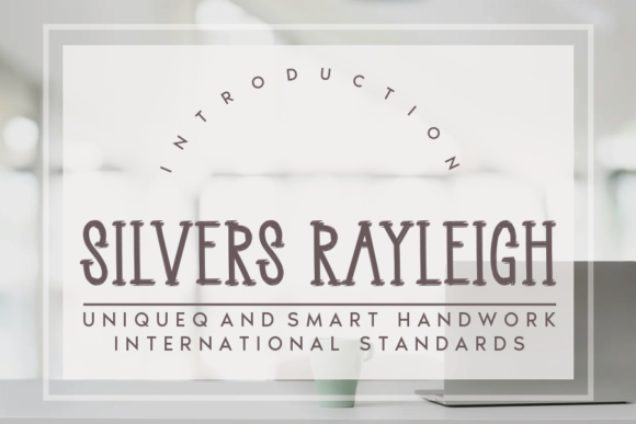 silvers-rayleigh