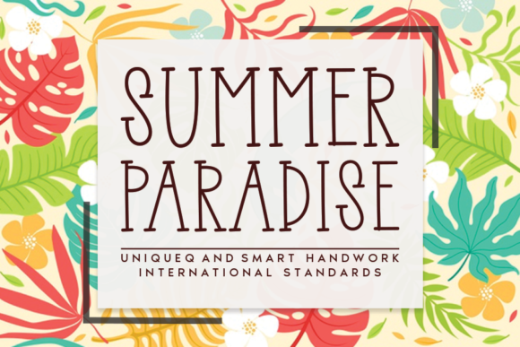 summer-paradise