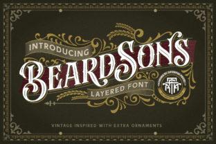 beardsons