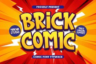 brick-comic
